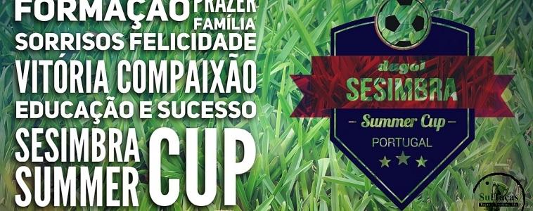 Sesimbra Summer Cup