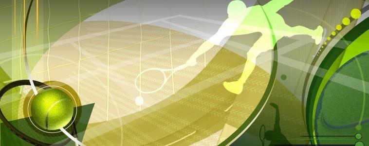 Taças e Troféus para Tenis