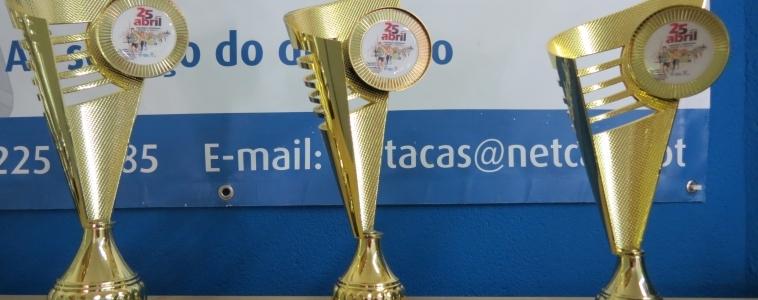 Troféus & Taças 2015